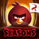 دانلود بازی پرندگان خشمگین فصل ها Angry Birds Seasons v6.6.2 اندروید – همراه نسخه مود
