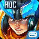دانلود بازی نظم و آشوب Heroes of Order & Chaos v3.5.2a اندروید