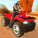 دانلود بازی مسابقات موتور ۴ چرخ ATV Quad Bike Racing Mania اندروید – همراه نسخه مود