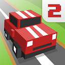 دانلود بازی حلقه اتومبیلرانی ۲ – Loop Drive 2 v1 اندروید