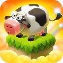دانلود بازی مزرعه مکعبی Cube Farm: Skyland Craft v1.1.255a اندروید – همراه نسخه مود