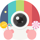 دانلود Candy Camera 5.4.94 برنامه دوربین آبنباتی اندروید