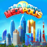 دانلود بازی کلان شهرها Megapolis v5.10 اندروید