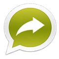 دانلود برنامه WaSend: WhatsApp Any File Send ارسال فایل با واتساپ برای اندروید