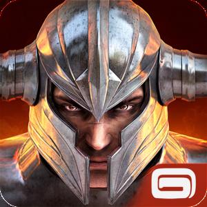 دانلود بازی Dungeon Hunter 3 1.5.0 با گرافیک عالی HD  + گیم دیتا