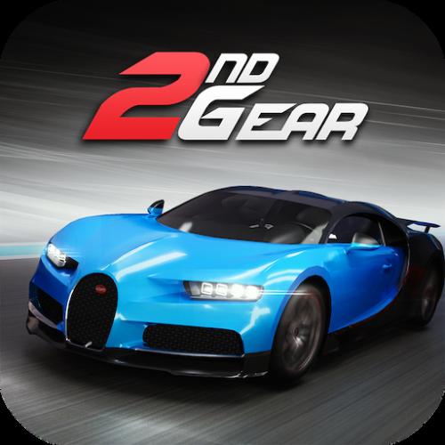دانلود Second Gear – بازی ایرانی دنده دو برای اندروید