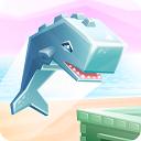 دانلود Ookujira – Giant Whale Rampage v1.04 بازی خشم نهنگ غول پیکر برای اندروید