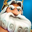 دانلود Gods of Olympus v3.9.23157 بازی خدایان المپ برای اندروید
