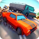 دانلود Highway Traffic Racer Planet 1.3.1 بازی سیاره مسابقات ترافیک بزرگراه برای اندروید + مود