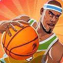 دانلود Rival Stars Basketball v2.8 بازی رقیب ستارگان بسکتبال برای اندروید