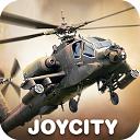 دانلود GUNSHIP BATTLE: Helicopter 3D 2.6.80 بازی هلیکوپتر زرهی اندروید + دیتا + مود