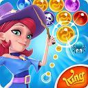 دانلود بازی قصه های جادوگر حبابی Bubble Witch 2 Saga v1.126.0 اندروید