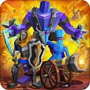دانلود Epic Battle Simulator 2 v1.5.10 بازی شبیه ساز جنگ حماسی ۲ برای اندروید