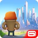 دانلود City Mania: Town Building Game v1.4.2a بازی شهر شیدایی برای اندروید