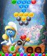 دانلود Smurfs Bubble Story v3.04.050001 - بازی داستان حبابی اسمورف ها برای اندروید