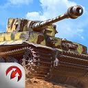 دانلود World of Tanks Blitz v4.5.0.1069 بازی دنیای تانک ها اندروید + دیتا