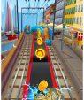 دانلود Subway Surfers 1.111.0 بازی موج سواران مترو اندروید + مود