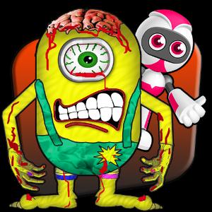 دانلود Despicable Zombies بازی زامبی نفرت انگیز اندروید