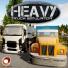 دانلود Heavy Truck Simulator  v1.972بازی شبیه ساز کامیون سنگین اندروید