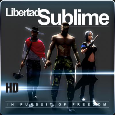 دانلود Libertad Sublime Lite HD V1.5 بازی انتقام از دشمنان HDاندروید