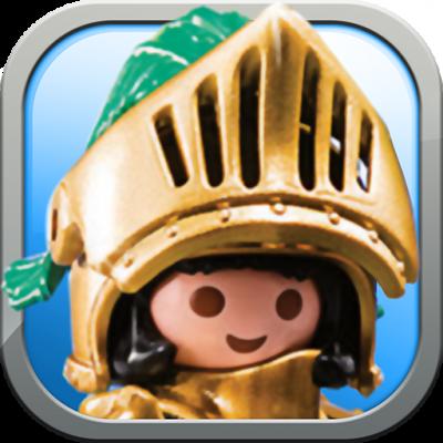 دانلود PLAYMOBIL Knights V1.4 شوالیه PLAYMOBIL اندروید