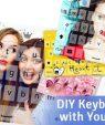دانلود Keyboard - Boto:Embrace Nature برنامه صفحه کلیدEmbrace Nature اندروید