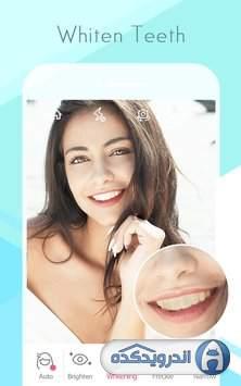 دانلود 4.18.1379 Sweet Selfie Candy New Name نرم افزار عکاسی سلفی سوییت اندروید