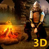 دانلود Medieval Survival Simulator3D بازی شبیه ساز بقاقرون وسطی اندروید