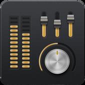 دانلود Bass Booster &EQ Music Player برنامه موزیک پلیر با اکولایزر  اندروید