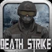 دانلود Death Strike Multiplayer FPS بازی اعتصاب مرگ چند نفره FPS اندروید