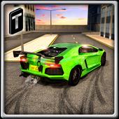 دانلود بازی Furious Car Driver 3D راننده اتومبیل خشمگین سه بعدی اندروید