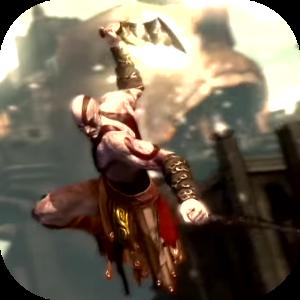 دانلود Kratos the Ghost of Sparta بازی کراتوس روح اسپارتا اندروید