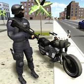 دانلود ۲۰۱۷۰۴۱۲ Moto Fighter 3D بازی موتور جنگنده سه بعدی اندروید
