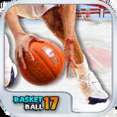 دانلود Play Basketball 2017 بازی بسکتبال ۲۰۱۷ اندروید