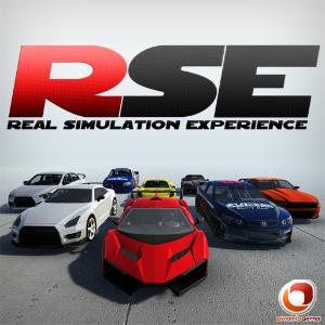 دانلود RSE Racing Free دانلود شبیه سازی واقعی مسابقات اتومبیلرانی اندروید