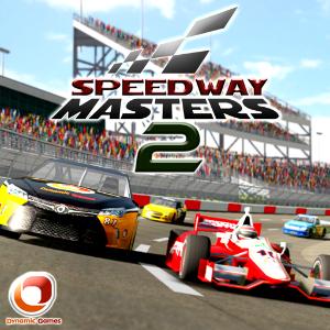 دانلود Speedway Masters 2 Demo دانلود بازی اتومبیل رانی سریع السیر اندروید