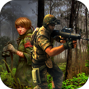دانلود بازی Armed Forces Combat Operation 1.1 کماندو های عملیات جنگی اندروید