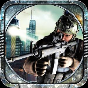 دانلود Army Sniper For Peace v1.1.1 بازی نبرد تک تیرانداز ارتش برای صلح اندروید
