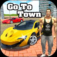 دانلود Go To Town بازی گردش در شهر اندروید