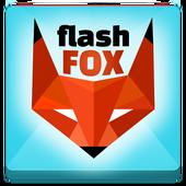 دانلود FlashFox – Flash Browser  مرورگر فلش فاکس اندروید