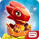 دانلود Dragon Mania Legends 4.8.0i  بازی افسانه اژدها اندروید