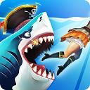 دانلود Hungry Shark World 2.8.0 بازی کوسه گرسنه اندروید + دیتا + مود
