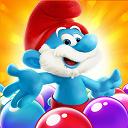 دانلود Smurfs Bubble Story v1.8.8999 بازی داستان حبابی اسمورف ها برای اندروید – همراه نسخه مود