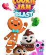 دانلود Cookie Jam Blast v6.80.108 بازی انفجار شیرینی مربایی برای اندروید