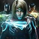 دانلود Injustice 2 2.0.1 بازی لیگ عدالت ۲ برای اندروید + دیتا + مود