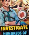دانلود Criminal Case v2.32.2 بازی پرونده های جنایی اندروید