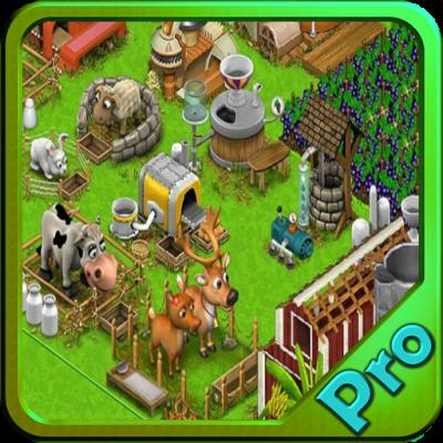 دانلود Farm Hidden V14.1 بازی مزرعه و اشیا پنهان اندروید