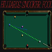 دانلود Free Billiards Snooker Pool V1.22.3بازی بیلیارد  اندروید