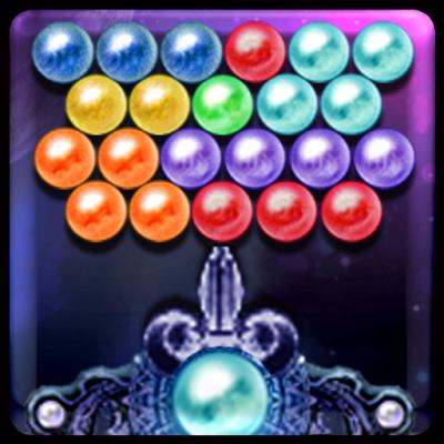 دانلود Shoot Bubble Deluxe V3.7 بازی پرتاب حباب اندروید
