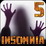دانلود Insomnia 5 v5 بازی بی خوابی ۵ اندروید